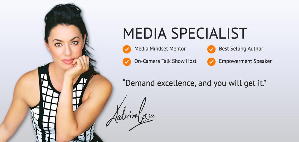 Media Specialist